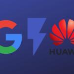 Huawei ve google savaşının sebebi neydi