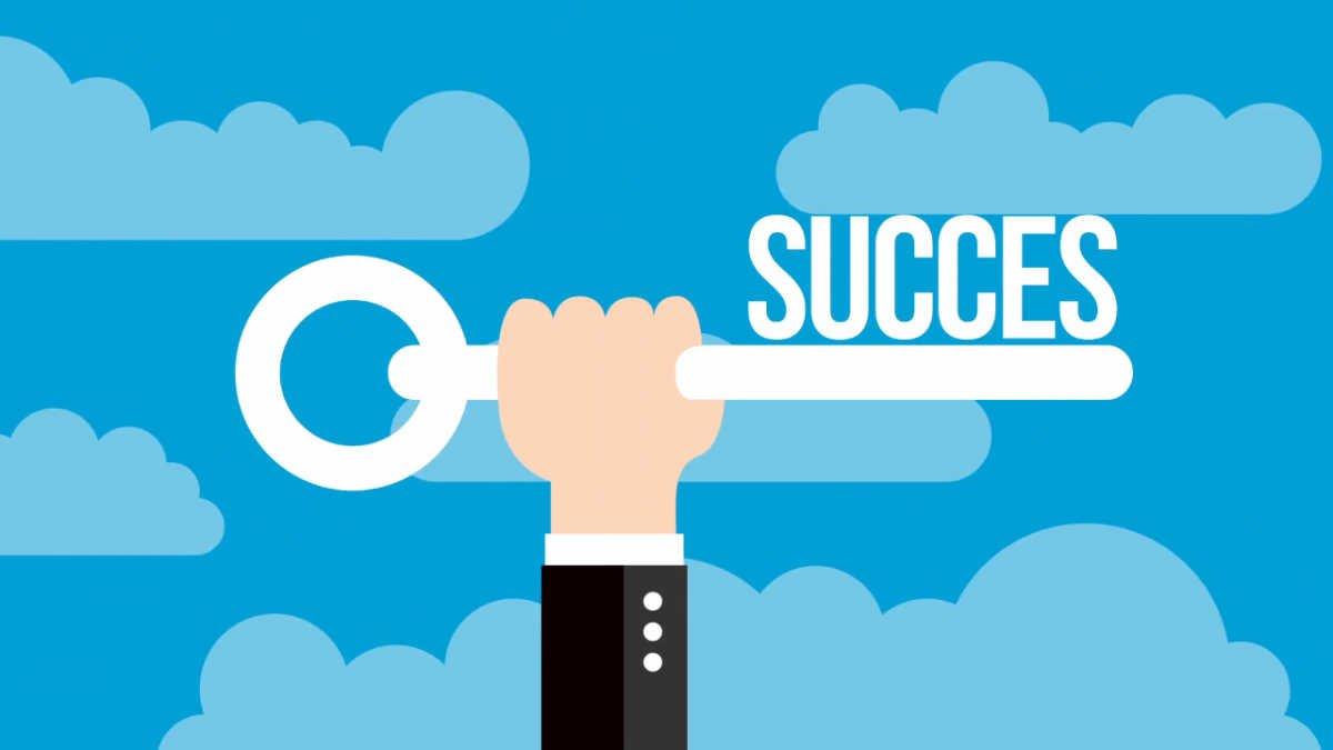 Success8