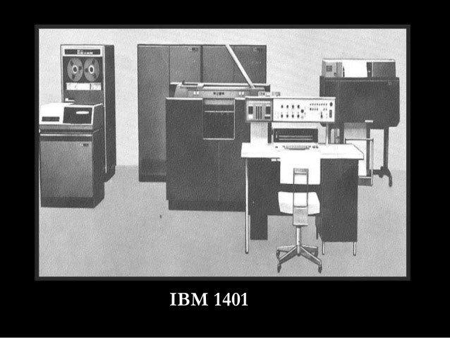 Ibm 1401. Jpg