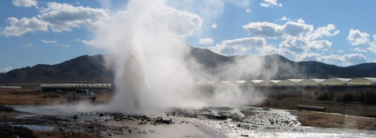 Ermenistanda kafkaslarin en buyuk jeotermal enerji santrali yapildi