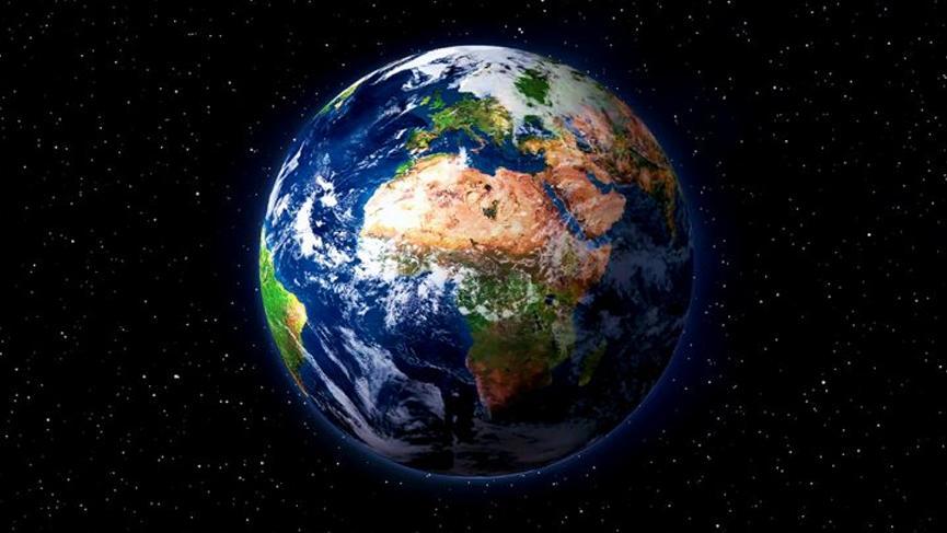 Dünya 1