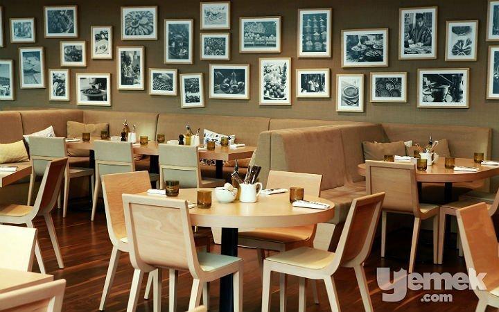 restoran düzeni