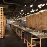 restaurant tasarımı