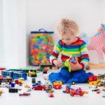 Çocuk ve oyuncak