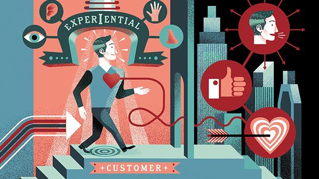 deneyim pazarlama nedir