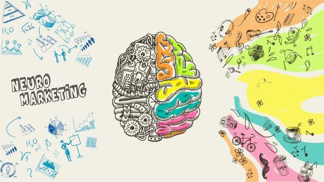 nöropazarlama nedir