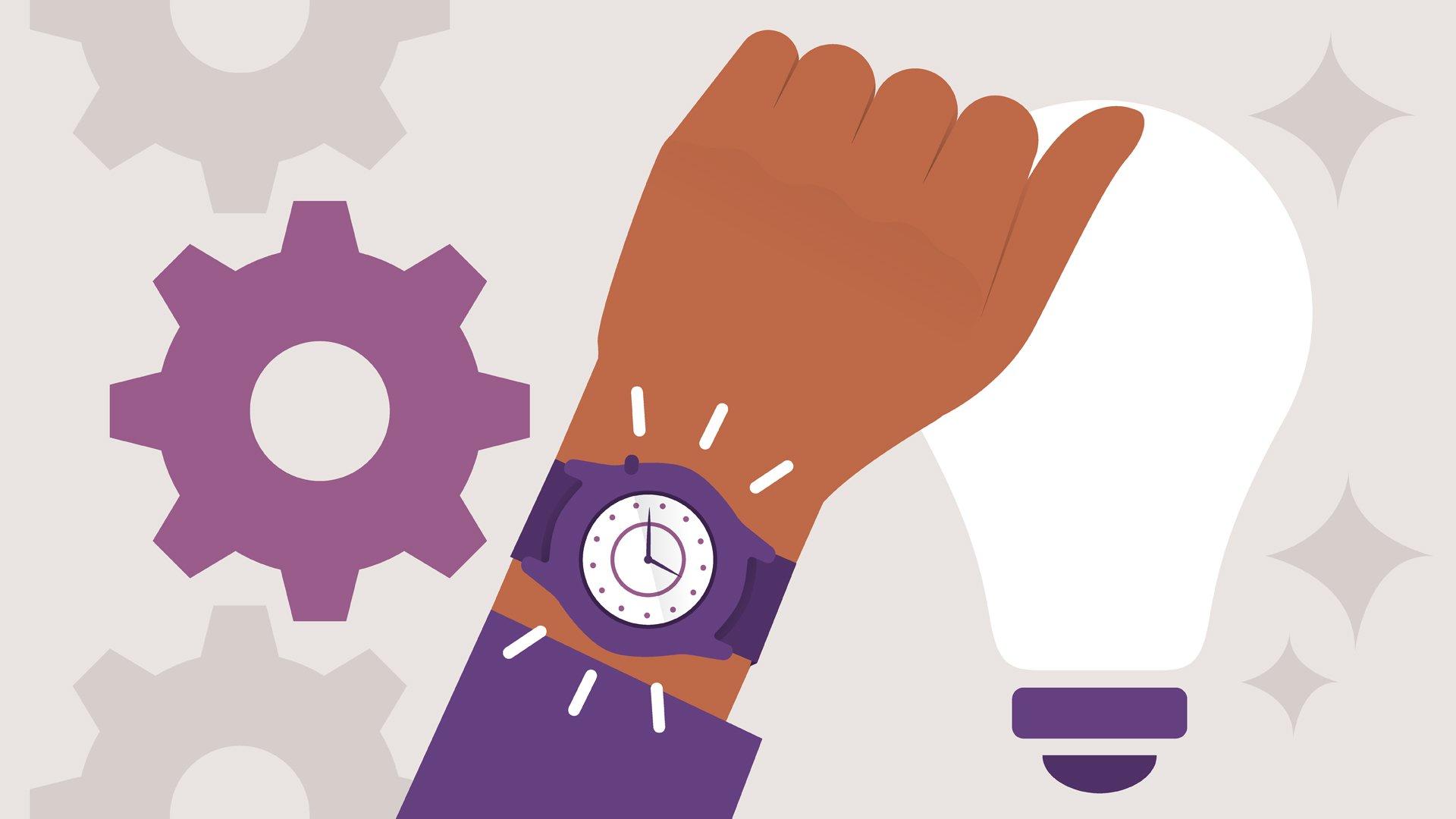 verimli zaman yönetimi