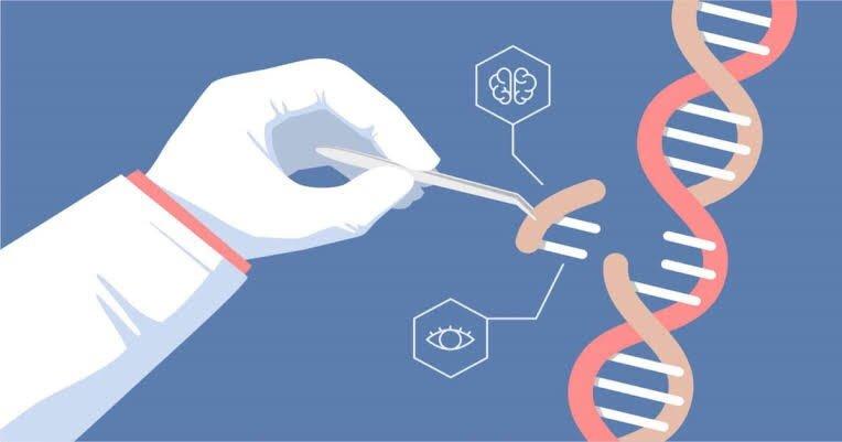 CRISPR-Cas9 Nedir