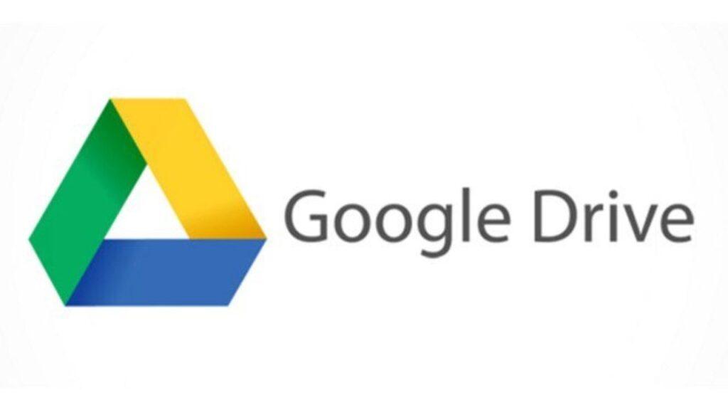 Öğrencilerin Kullanmasını Önerdiğimiz 6 Mobil Uygulama| Google Drive