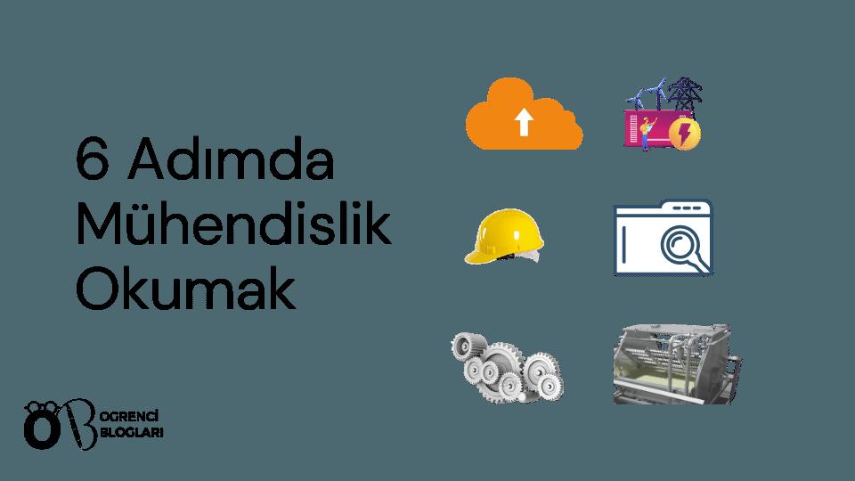 6 Adımda Mühendislik Okumak