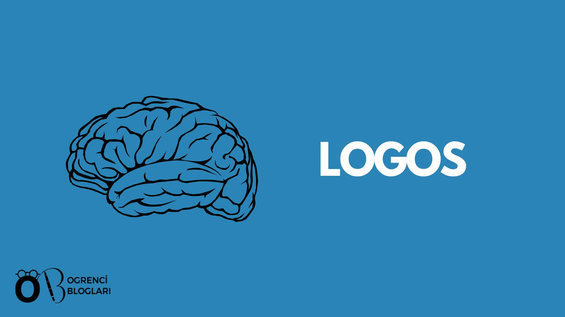 Logos Nedir