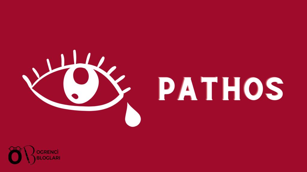 Pathos Nedir