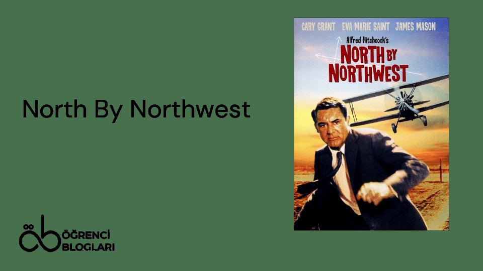 Hitchcock Filmleri| North By Northwest