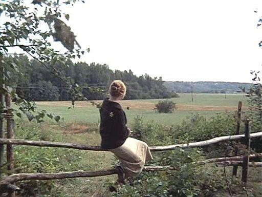Andrei Tarkovski Filmleri Zerkalo