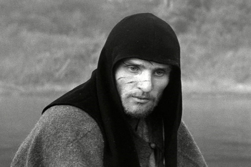 Andrei Tarkovsky Filmleri Andrei Rublev