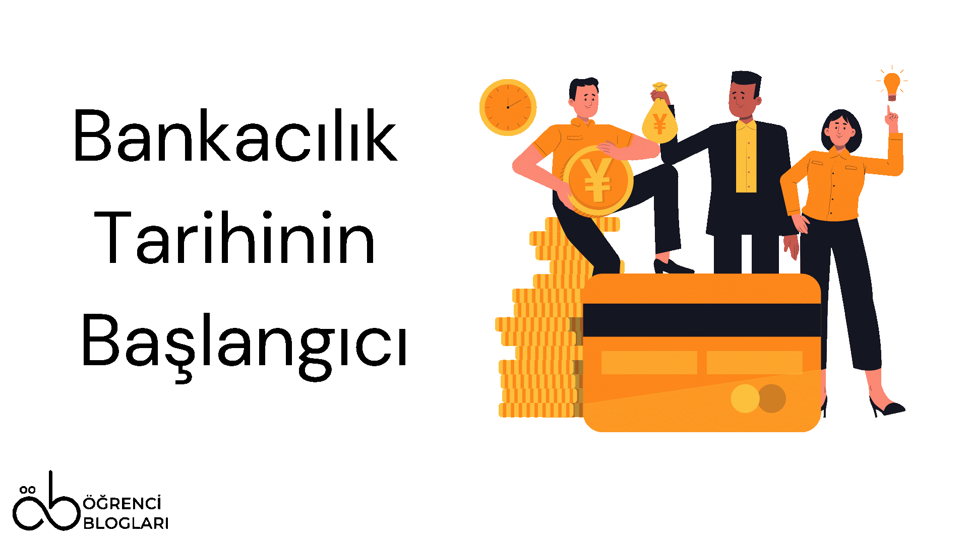 Bankacılık tarihinin başlangıcı