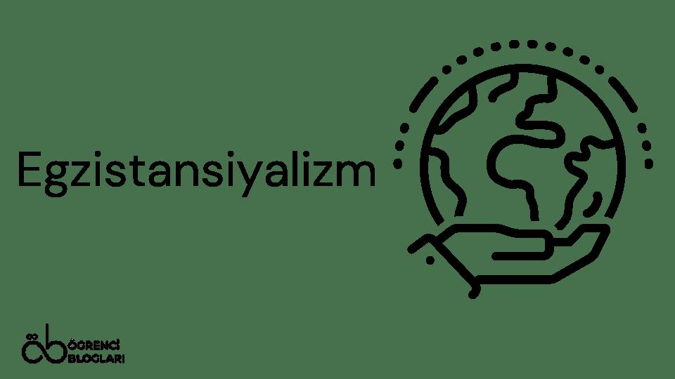 Felsefe Akımları  Egzistansiyalizm