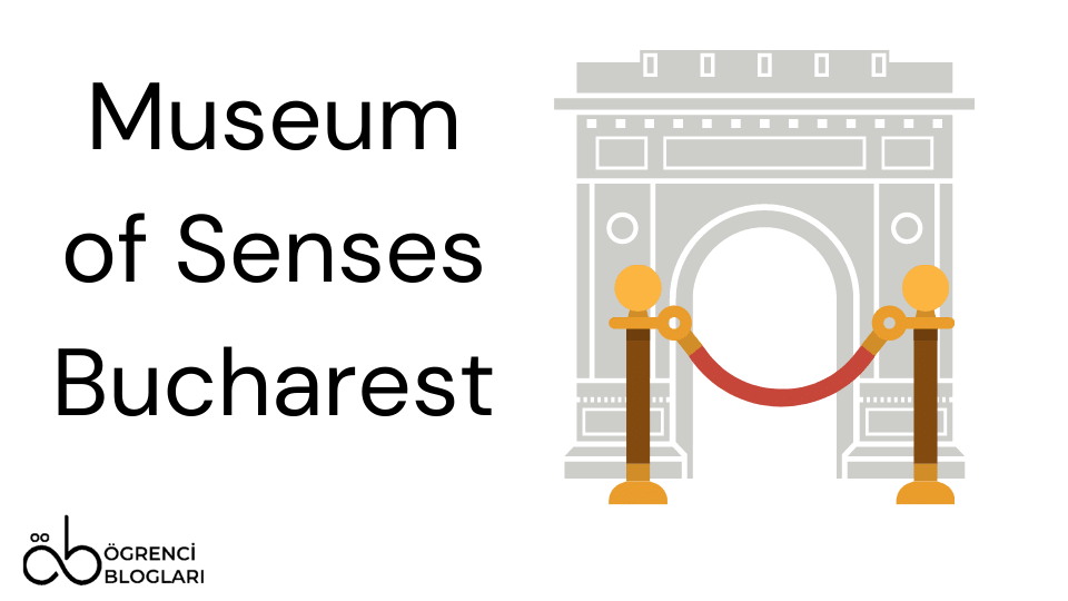 Museum of Senses Bucharest