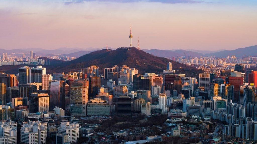 Seul'de Gezilecek Yerler | N Seul Kulesi
