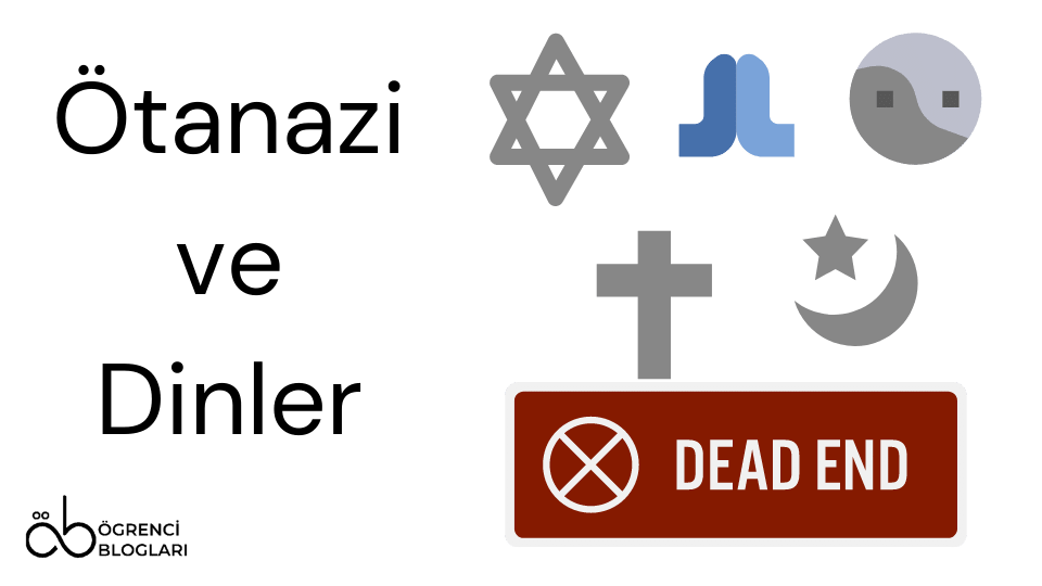 Ötanazi ve Dinler