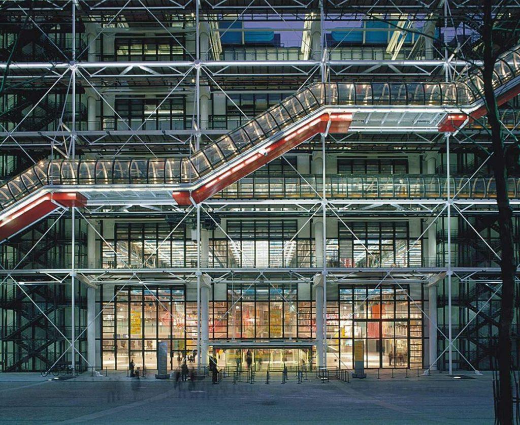 Pompidou Sanat Merkezi
