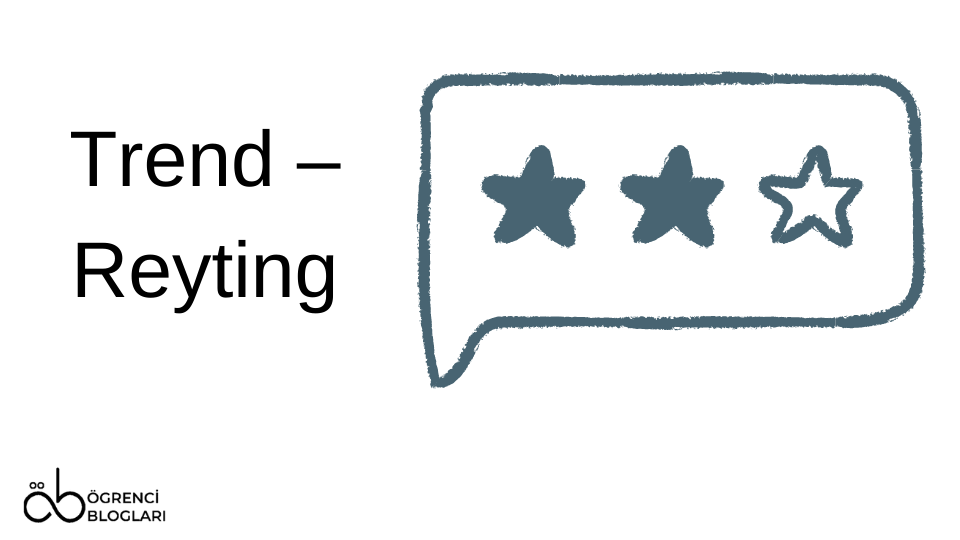 Trend – Reyting