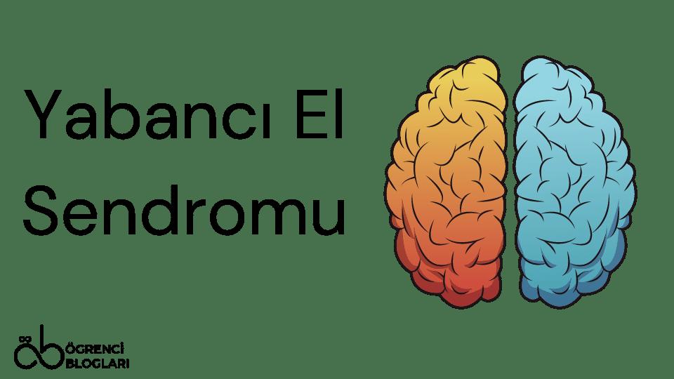 Yabancı El Sendromu
