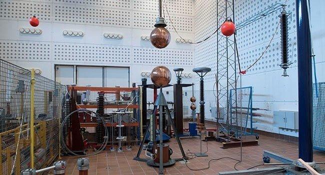Aalborg Üniversitesi Y.G. Laboratuvarı