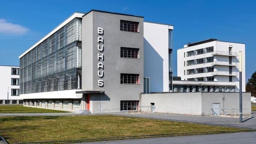 Bauhaus Mimari Akımı