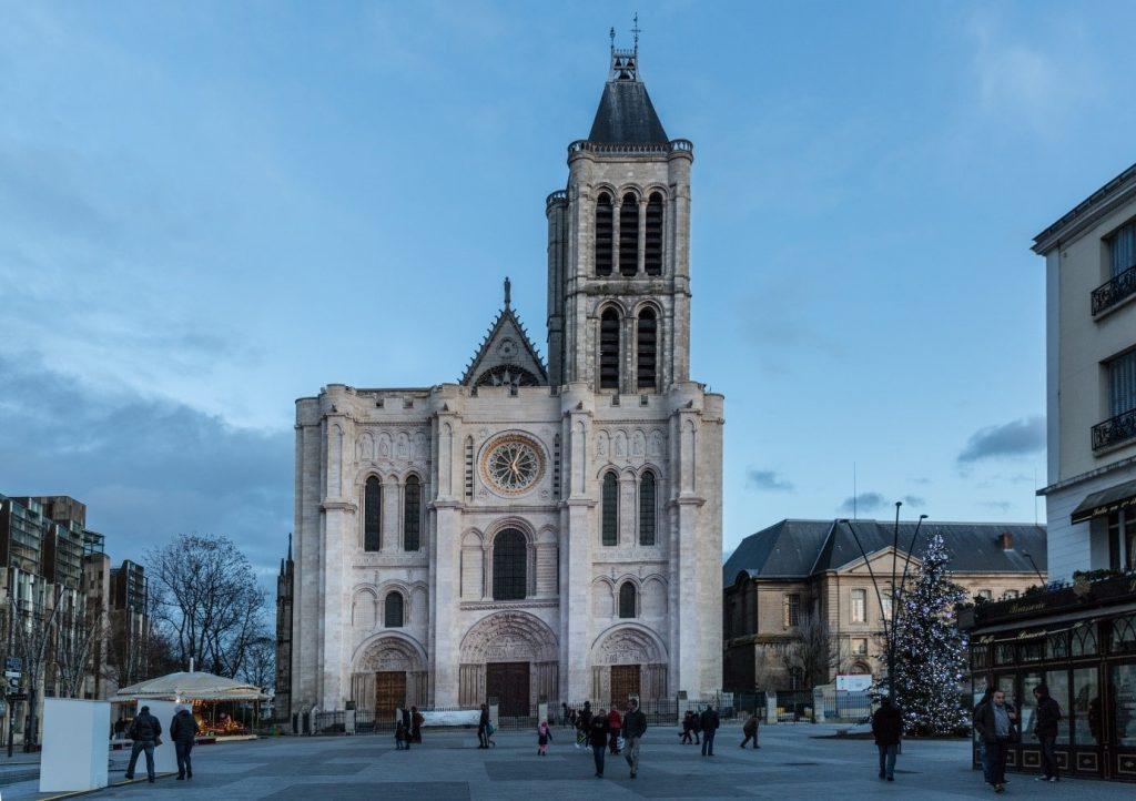 Gotik Mimari Akımı