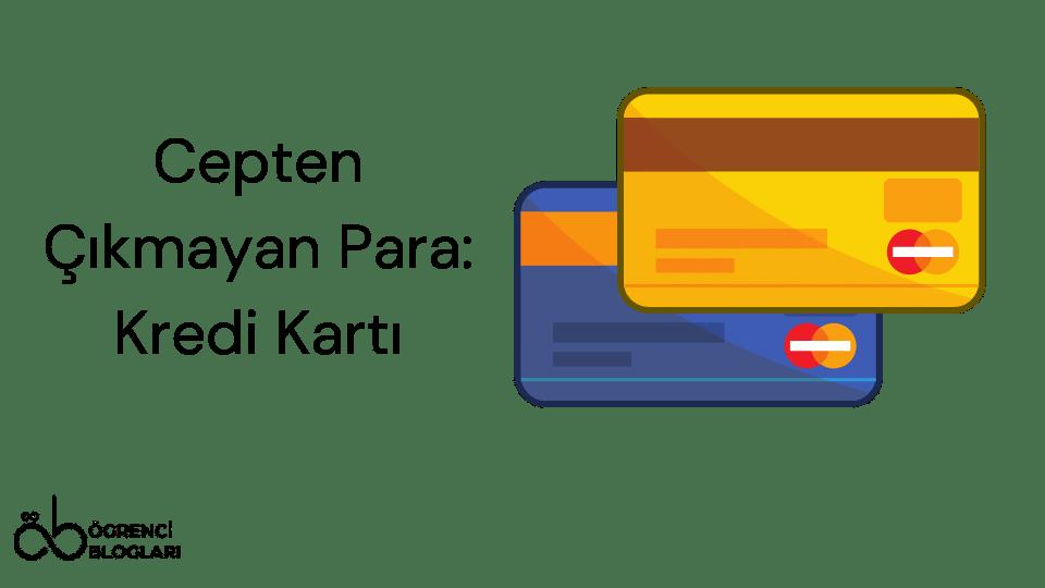 Kredi Kartı Hilesi