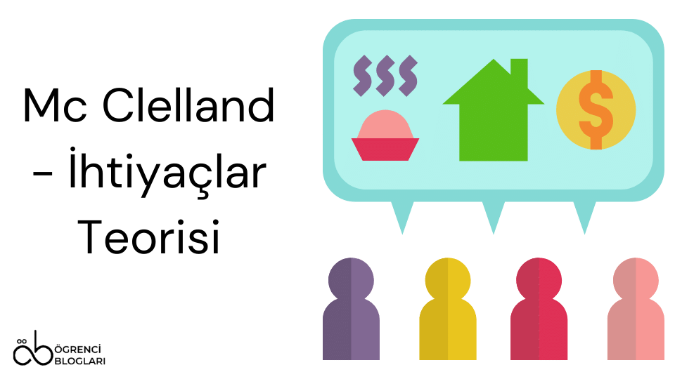 Mc Clelland - İhtiyaçlar Teorisi