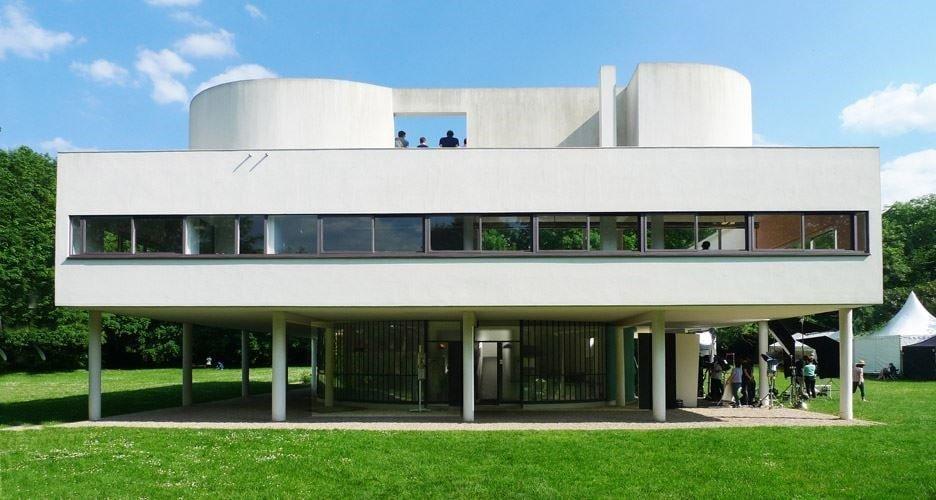 Modern Mimari Akımı