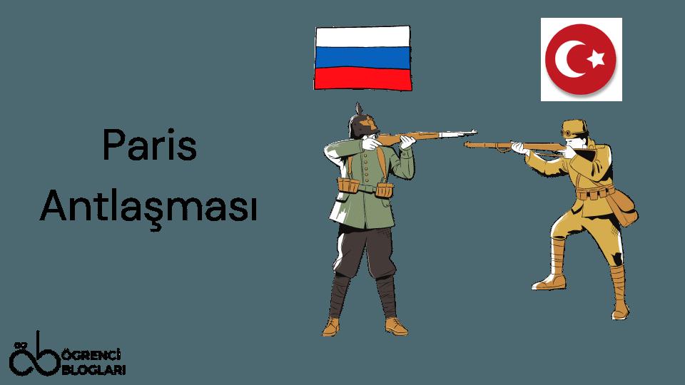 Paris Antlaşması