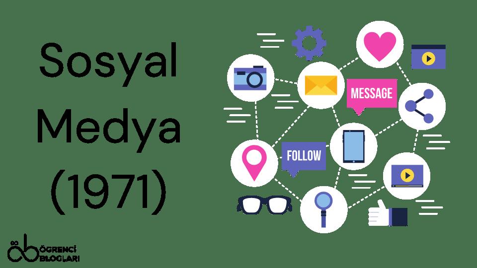 Sosyal Medya (1971)