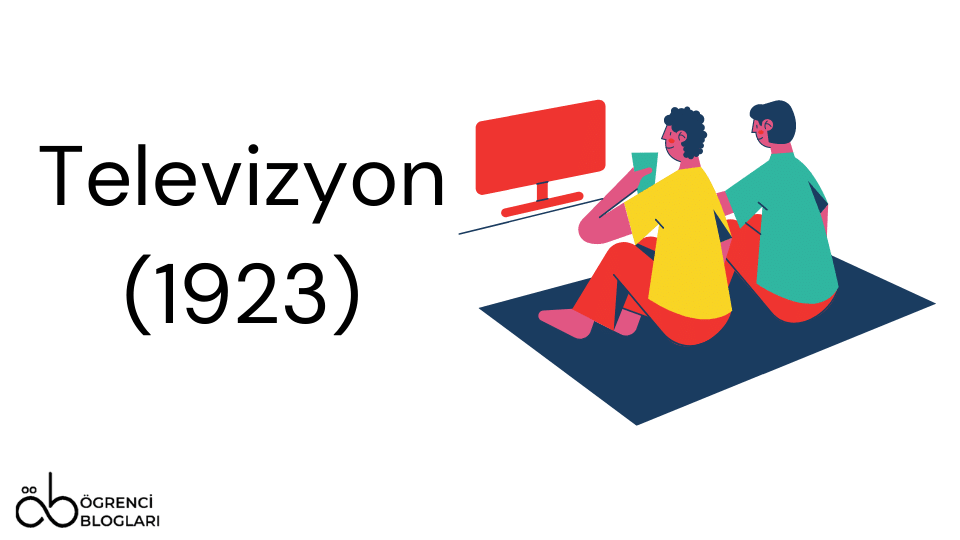 Televizyon (1923)