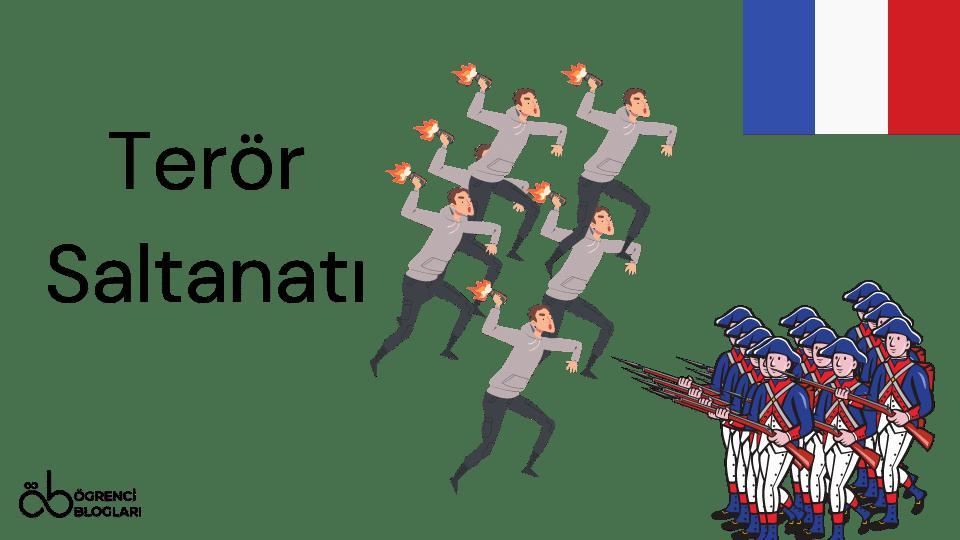 Terör Saltanatı