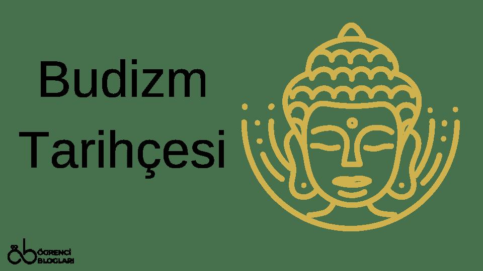 Budizm Tarihçesi