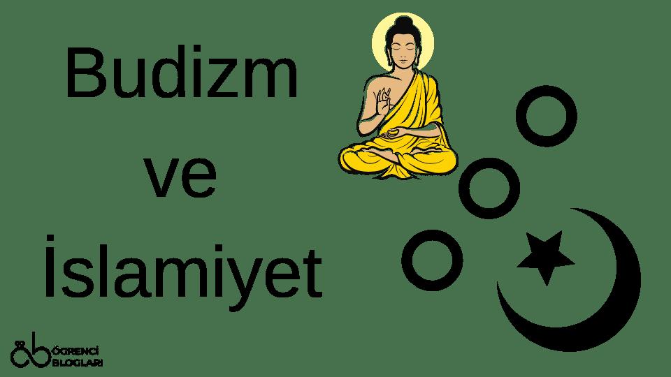 Budizm ve İslamiyet