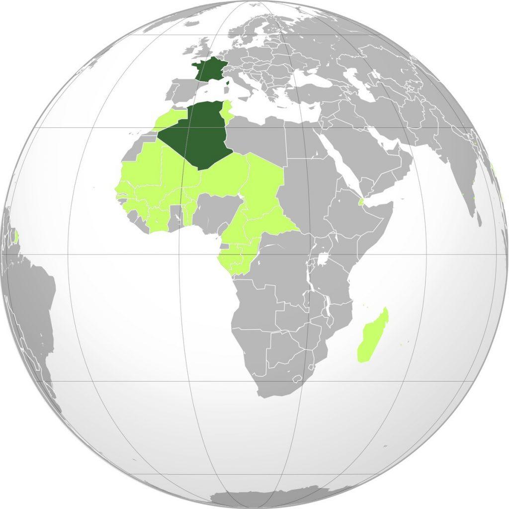 Dekolonizasyon ve Günümüz Dördüncü Cumhuriyet ve Beşinci Cumhuriyet