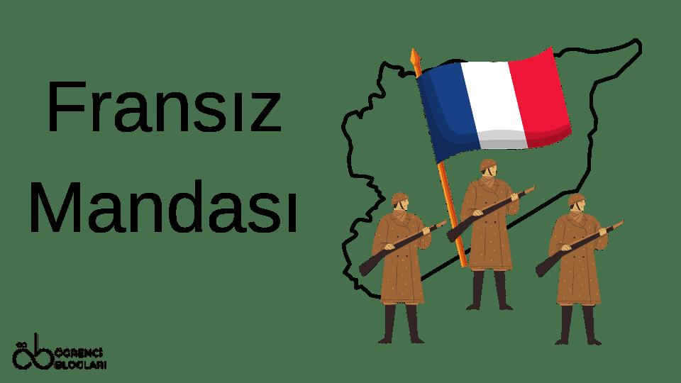 Fransız Mandası
