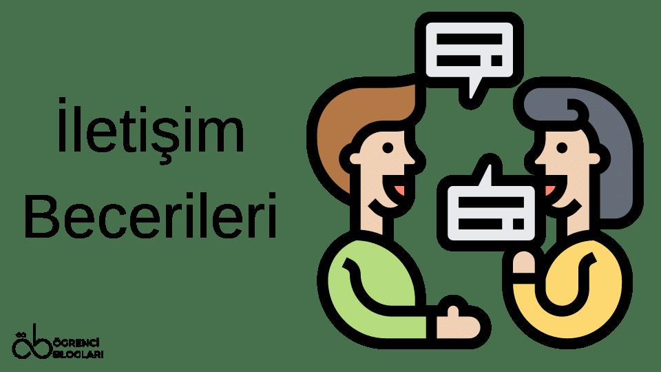 İletişim Becerileri