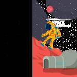 İnsanlığın Uzay Macerası ve 8 Farklı Uzay Şirketi