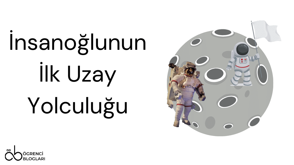 İnsanoğlunun İlk Uzay Yolculuğu