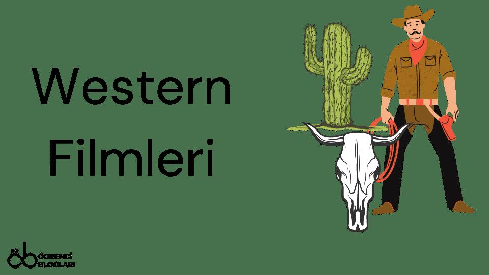 Western Filmleri