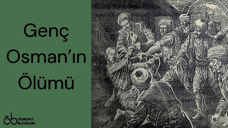 Genç Osman'ın Ölümü