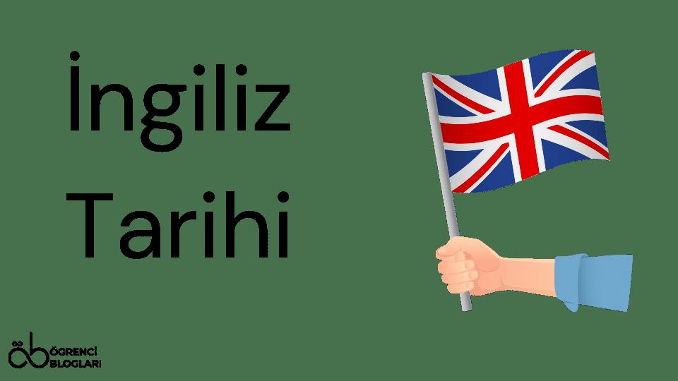 İngiliz Tarihi