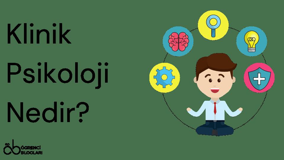 Klinik Psikoloji Nedir